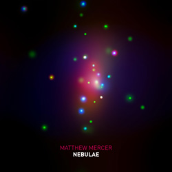 Nebulae cover art