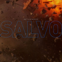 Salvo cover art